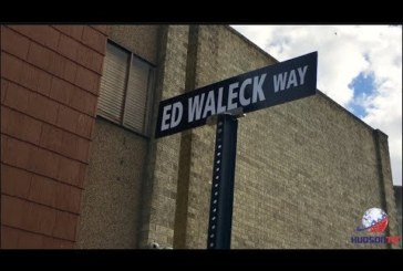 Beloved 'Cat Man' of Union City has street named after him
