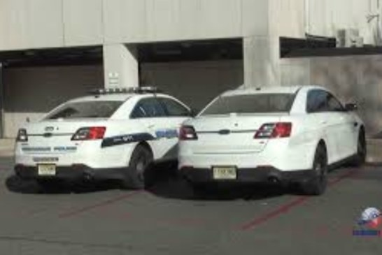Secaucus Police Officers deliver baby at County Avenue Home