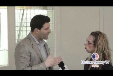 Interview with Scott Delea running for Councilman of Hoboken
