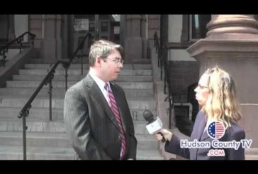Peter Cunningham comments on his reelection for Council of Hoboken