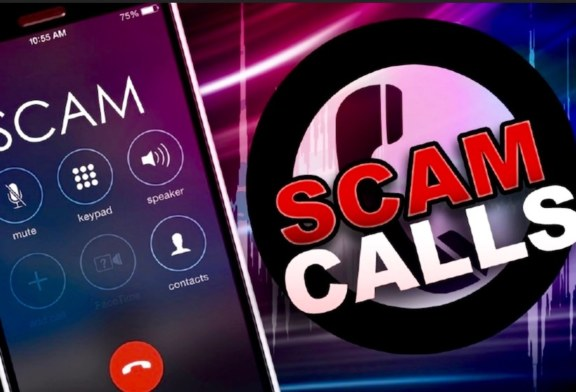 Don't get duped by fake cops, 'relative in trouble' and IRS phone scams
