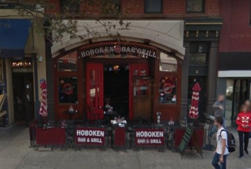 Multiple Police Departments respond to large fight in Hoboken