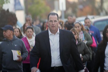 Mayor Brian Stack is hosting Thanksgiving Dinners in Five Union City Locations