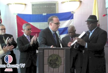 Union City honors remarkable people of Cuban descent