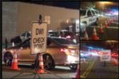 Union City preparing for DUI Crackdown Beginning December 8, 2017 Through January 1, 2018