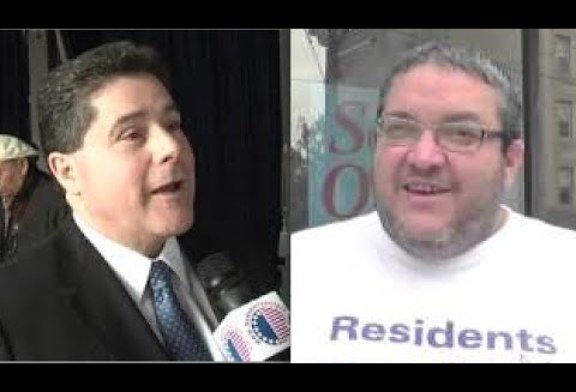 West New York Mayor and Residents for a Better WNY join forces