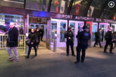 Terror suspect sets off homemade pipe bomb in NYC subway