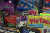 Tons of toys for magical North Bergen Toy Drive