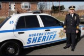 Hudson County Sheriff's Office to Participate in National  Drive Sober or Get Pulled Over Year End Campaign
