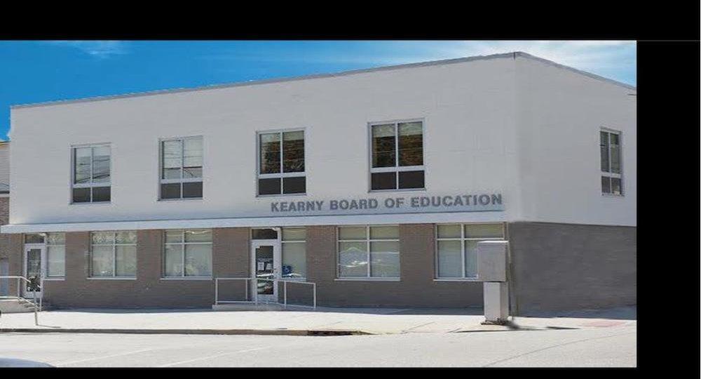 BOE building homepage