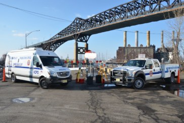 Hudson County Prosecutor announces implementation of Regional Fatal Collision Unit