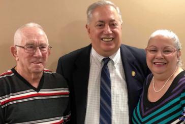 Elderly North Bergen man with dementia found safe in Maine