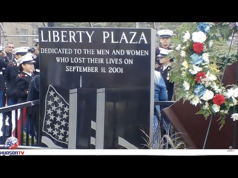 North Hudson Towns Pay Tribute to 9/11 Victims