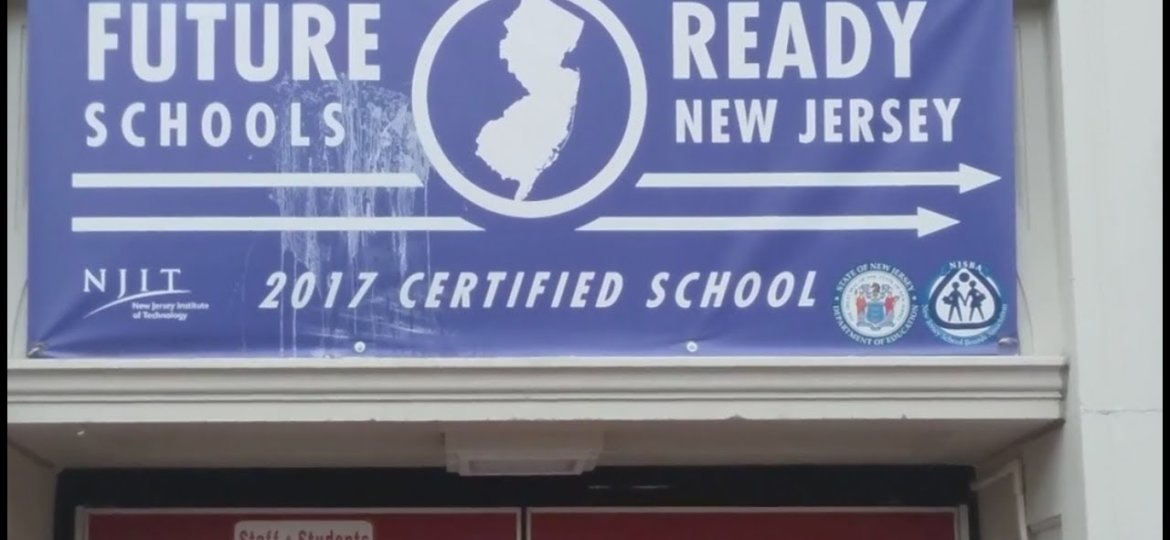 WNY & Weehawken Honored as 2018 Future Ready School Districts