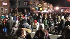 North Bergen kicks off jolly holiday season at Winterfest