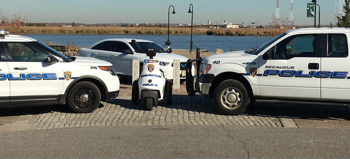 Secaucus Police Blotter - Hudson TV