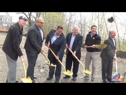 Breaking ground on Patterson Plank Road Park: Coming summer 2019