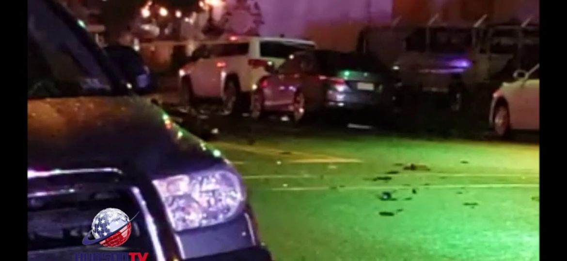 Motorcycle Rider in Critical Condition after Colliding with a Car in North Bergen