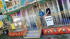 Final Day For Hudson County Fair
