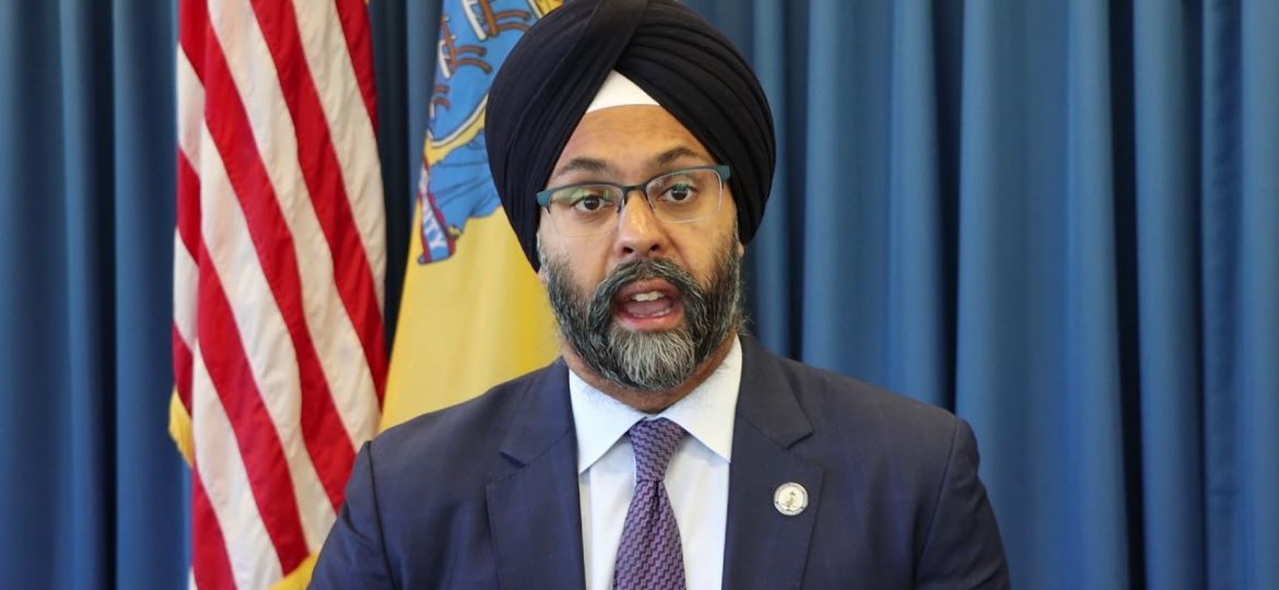 AG Grewal Issues Statewide Directive Governing Law Enforcement Interactions with Transgender Individuals