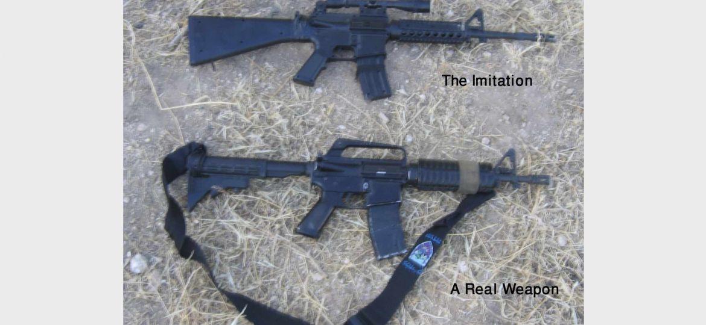 gunsimitation