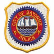 Bayonne Police Logo